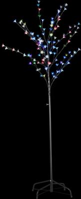 VidaXL LED Tre Flerfargede 180cm