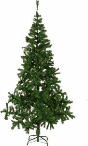 VidaXL kunstig juletre 210cm