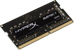 Kingston HyperX Impact SO-DIMM DDR4 2133MHz 4GB (1x4GB)