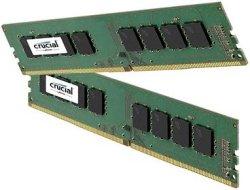 Crucial DDR4 SO-DIMM 2133MHz 8GB