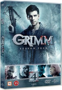 Grimm: sesong 4