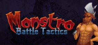 Monstro: Battle Tactics til PC