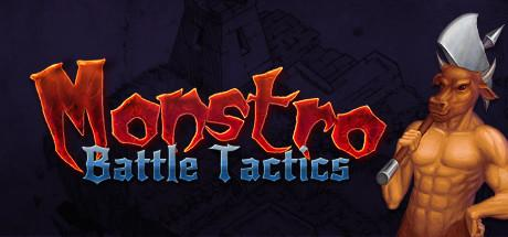Monstro: Battle Tactics til PC