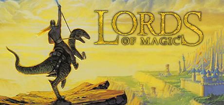 Lords of Magic til PC