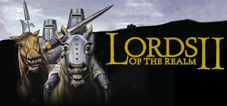 Lords of the Realm II til PC