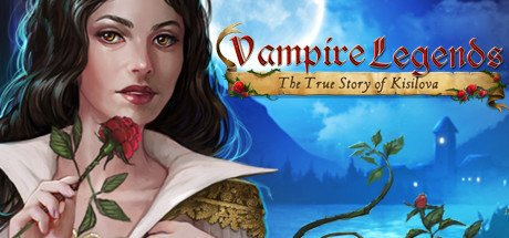 Vampire Legends: The True Story of Kisilova til PC