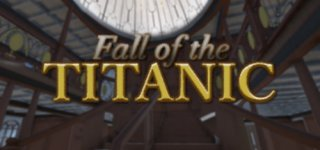 Fall of the Titanic til PC
