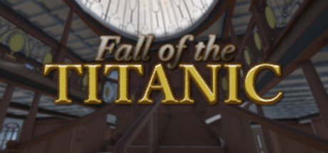 Fall of the Titanic til PC