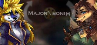 Major\Minor til PC