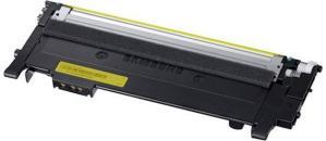 Samsung CLT-Y404S Gul (Erstatter)
