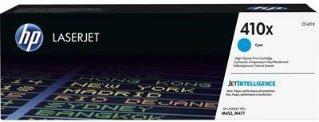 HP Toner 410X Cyan (Erstatter)