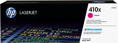 HP Toner 410X Magenta