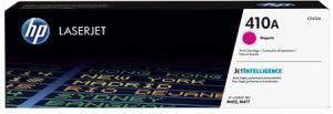 HP Toner 410A Magenta (Erstatter)