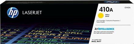 HP Toner 410A Svart