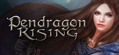 Pendragon Rising til PC