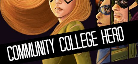 Community College Hero: Trial by Fire til PC