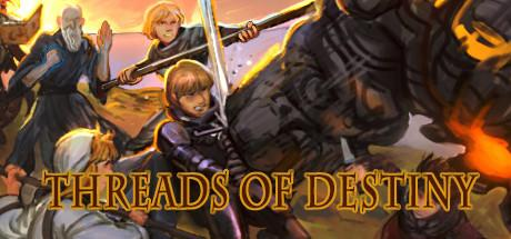 Threads of Destiny til PC