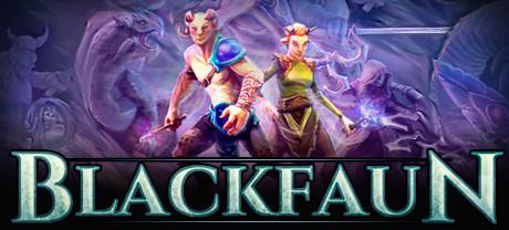 Blackfaun til PC