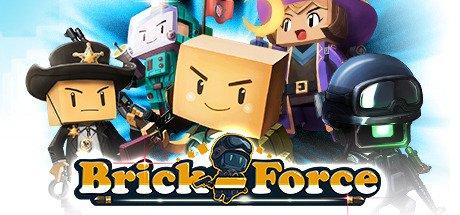 Brick-Force til PC