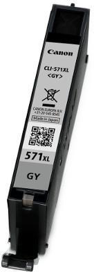 Canon CLI-571XL Grå