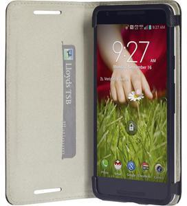 Krusell Malmö Flip Case For LG Nexus 5X