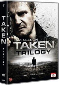 Taken Trilogi
