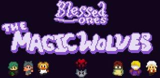 Blessed Ones: The Magic Wolves til PC