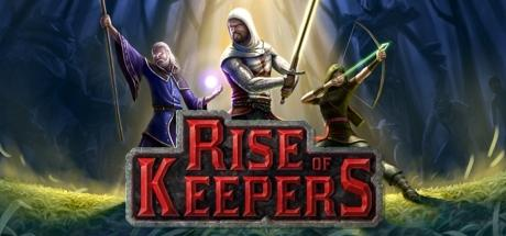 Rise of Keepers til PC