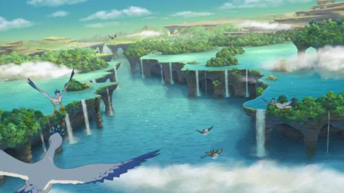 Ni No Kuni II: Revenant Kingdom til Playstation 4