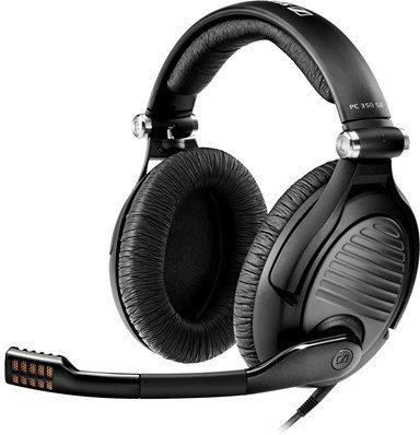 Sennheiser PC 350 Special Edition