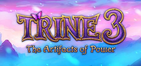 Trine 3: The Artifacts of Power til Playstation 4