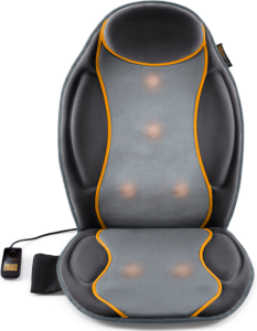 Medisana Shiatsu Vibration Massage Seat (MC810)