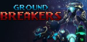 Ground Breakers