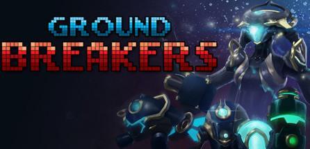 Ground Breakers til PC