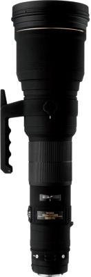 Sigma 800mm F5.6 EX APO HSM for Canon