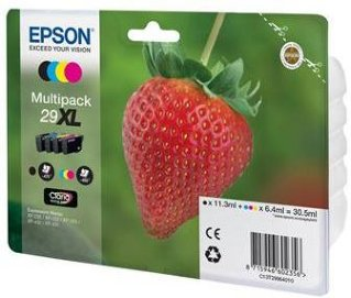 Epson 29XL Multipack
