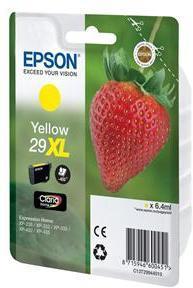 Epson 29XL Gul