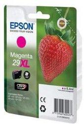 Epson Blekk 29XL Magenta