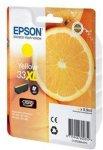 Epson 33XL Gul