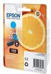 Epson 33XL Cyan