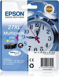 Epson 27XL Multipack