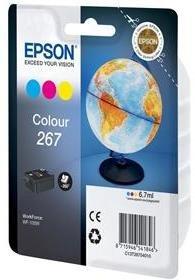 Epson 267 Tri-Color
