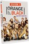 Orange Is the New Black: sesong 2