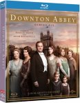 Downton Abbey: sesong 6