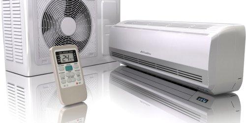 Varmepumpe: Stor kapasitet gir størst besparelse