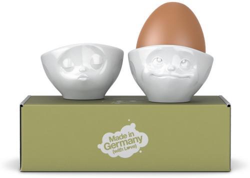 Tassen Emosjonelle Eggeglass