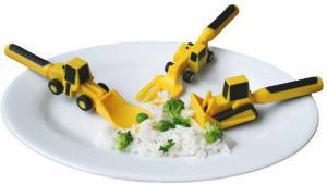 Constructive Eating Barnebestikk