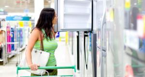 Kjøpetips: Velge kjøleskap og fryser eller kombiskap?