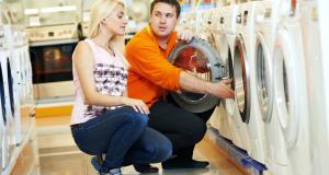 Kjøpetips: Mye å spare på energieffektiv vaskemaskin