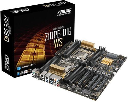Asus Z10PE-D16